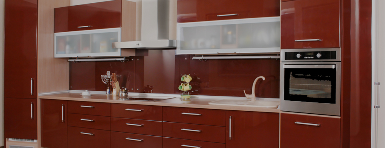 Kitchen Cabinet Finishes